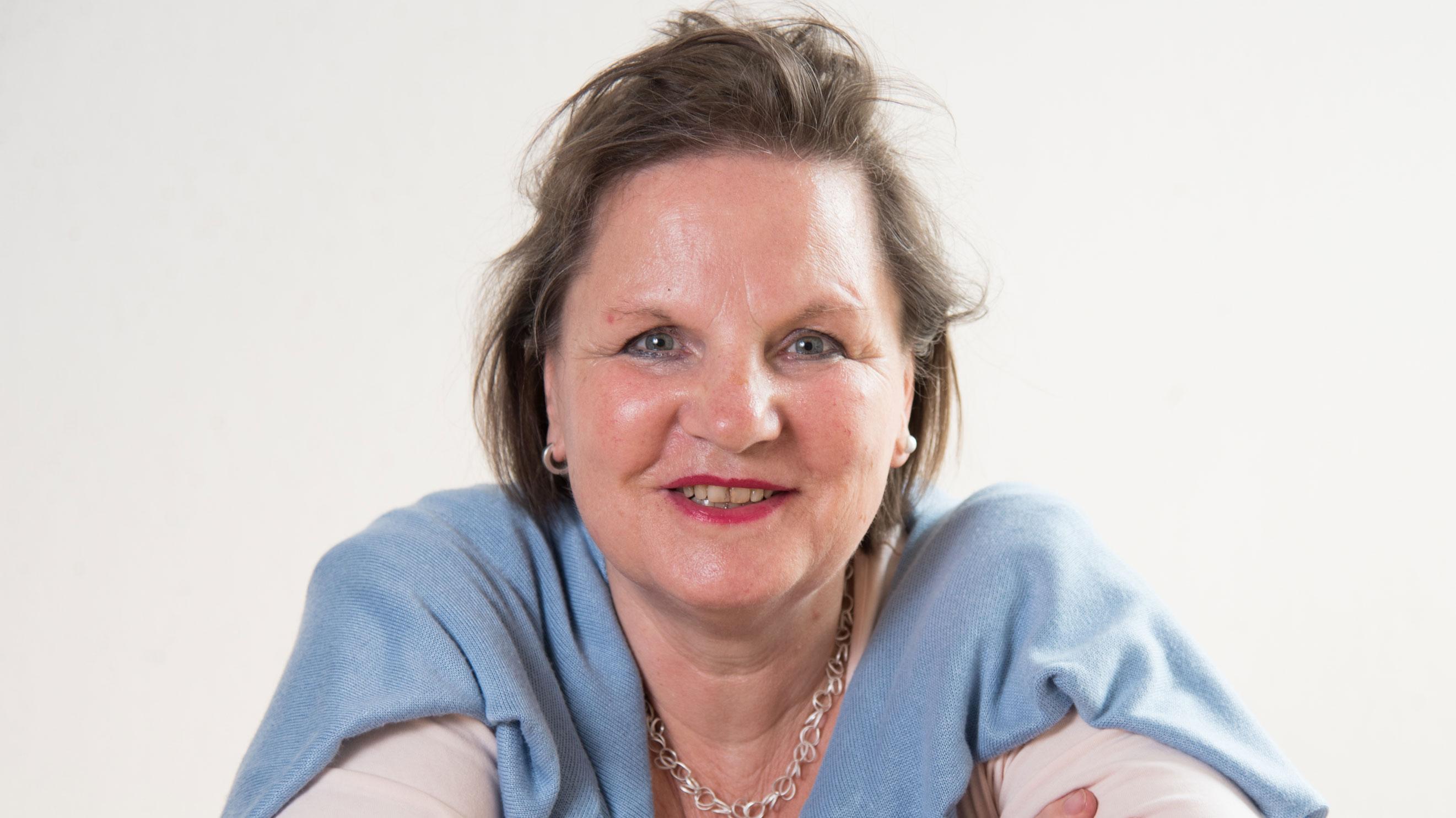 Angela Nitsche, IT-Trainerin, #Expertinnenwissen im FCZB
