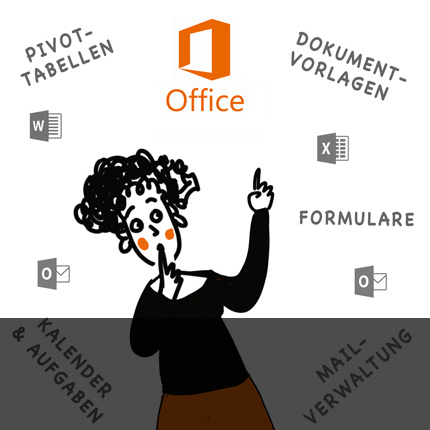 Porta-Medienkompetenzen: Aufbaumodul MS Office