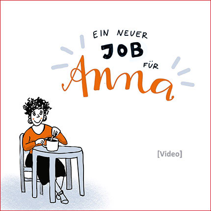 Video: Ein neuer Job für Anna