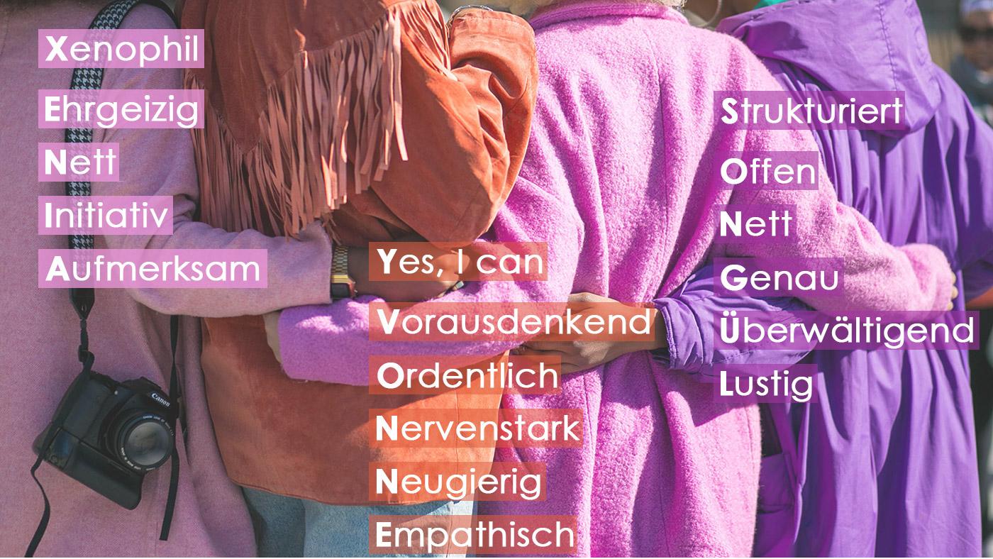 Empowerment-Workshop für eine starke Zukunft ©Vonecia Carswell/Unsplash, Collage: FCZB