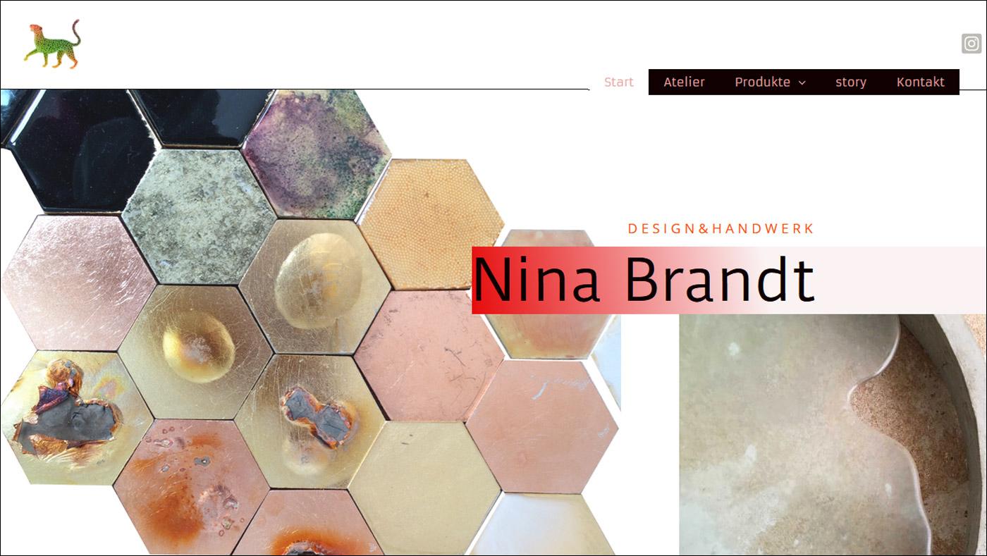 Nina Brandt: #CSMM-Abschlussprojekte 2021 - Content- und Social-Media-Management