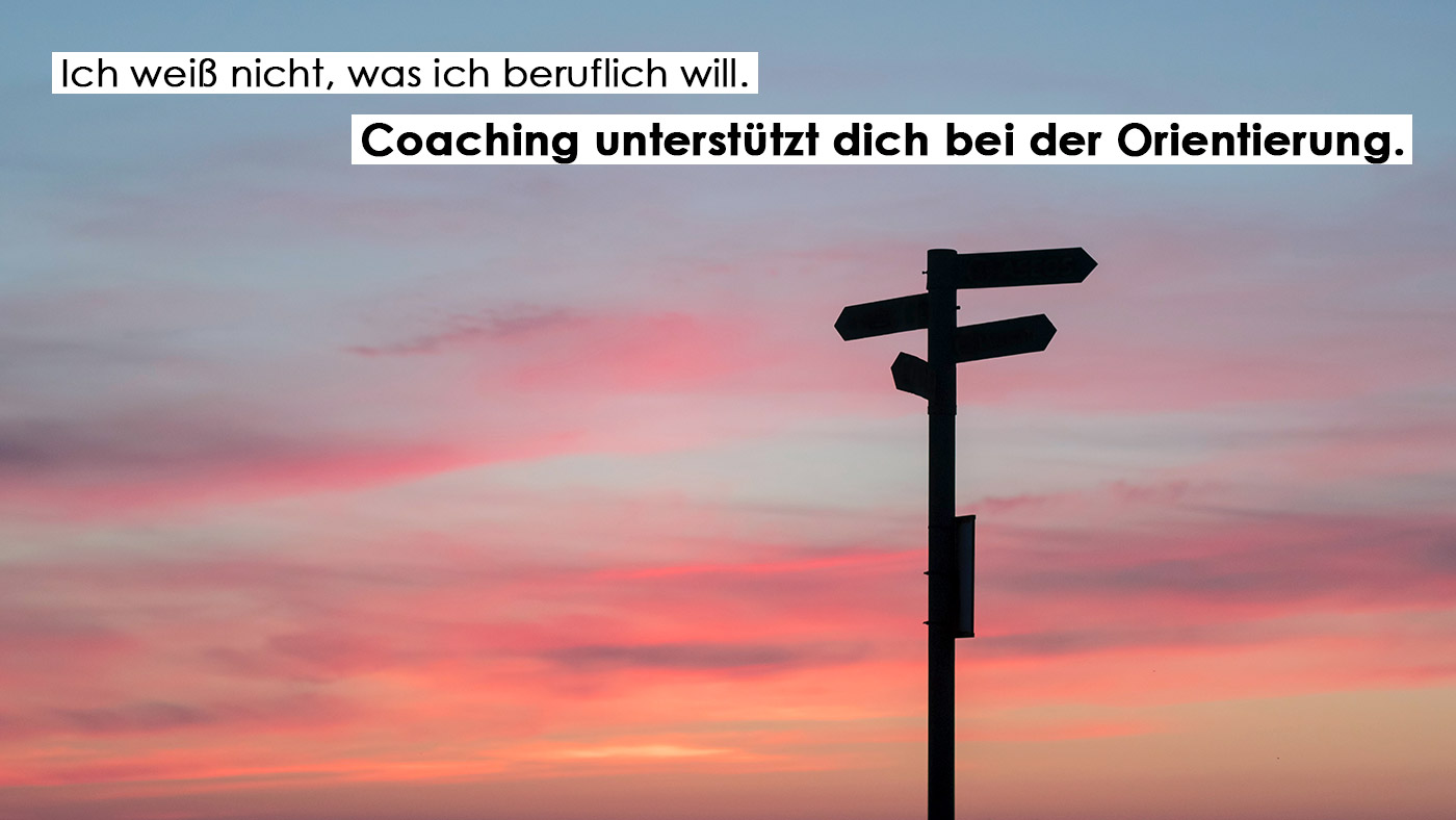 Coaching unterstützt ... ©Photo by Javier Allegue Barros on Unsplash