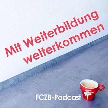 """""""Podcast: Mit Weiterbildung weiterkommen – beruflicher Wiedereinstieg in Zeiten von Covid-19"""