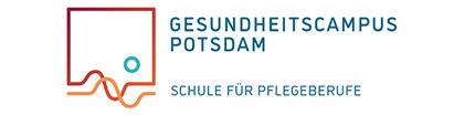 DAPF – Digitale Akademie Pflege 4.0 Partnerin: Gesundheitscampus Potsdam – Schule für Pflegeberufe
