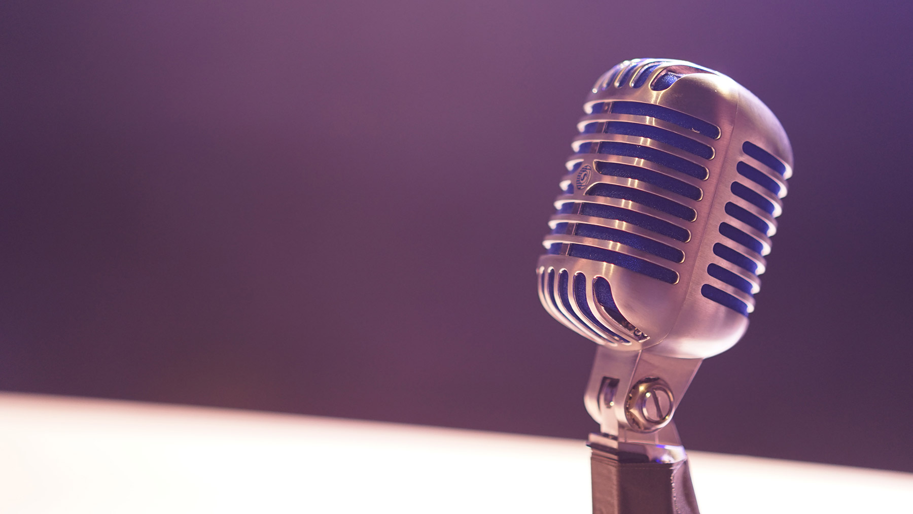 Geschichten zum Hören – Porta-Audiowerkstatt im FCZB ©Matt Botsford/Unsplash