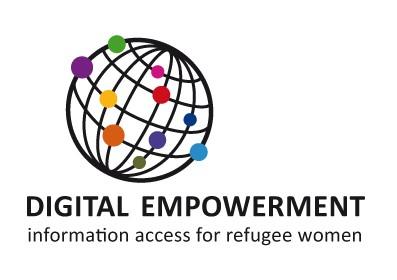 Digital Empowerment. Medienkompetenz für geflüchtete Frauen. FCZB 2019