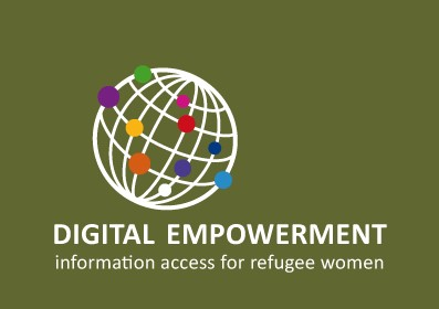 Digital Empowerment – Information access for refugee women. FCZB 2019