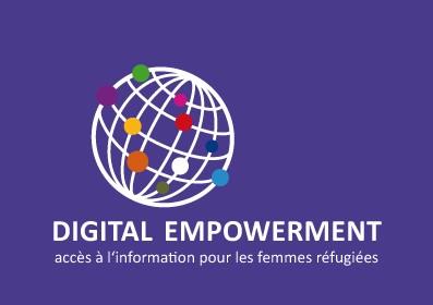 Digital Empowerment. Accèss à l'information pour les femmes réfugiées. FCZB 2019