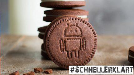 #SchnellErklärt: Cookies – 8 Tipps gegen verführerische Kekse ©A. Tukhfatullina/Unsplash