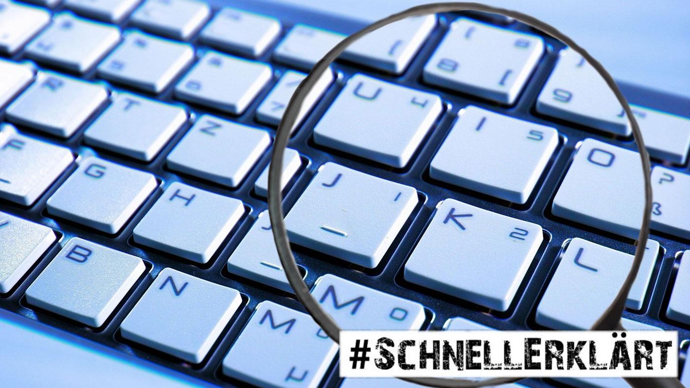 #SchnellErklärt: Spyware © Archeduc - Vormingplus Halle-Vilvoorde by CC0 1.0