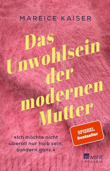 FCZB-Sommertipp-Buch: Vom Unwohlsein der modernen Mutter
