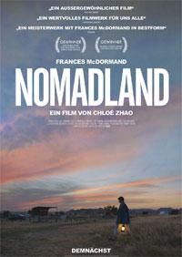 #FCZBsommertipps - Film: Nomadland von Chloé Zhao