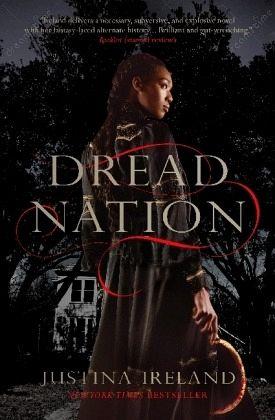 #FCZBsommertipps: Dread Nation von Justina Ireland (Buch)
