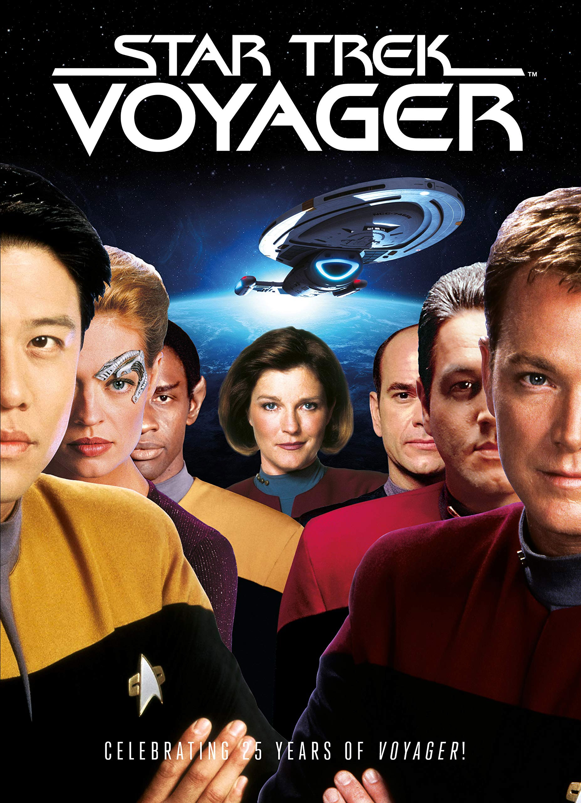 #FCZBsommertipps - FILM: Star Trek Voyager