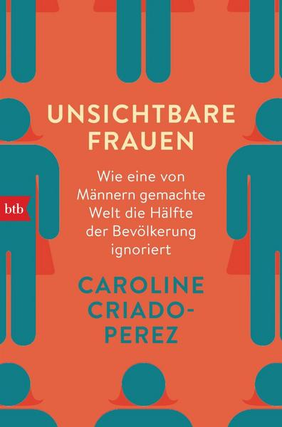 #FCZBsommertipps - BUCH: Unsichtbare Frauen | Caroline Criado-Perez