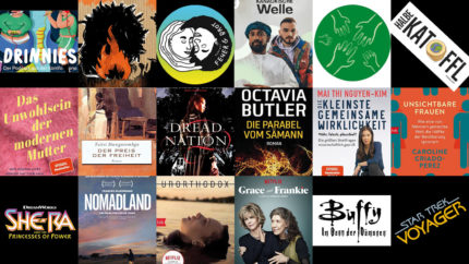 FCZB-Sommertipps: Podcast, Buch und Film © FCZB 2021