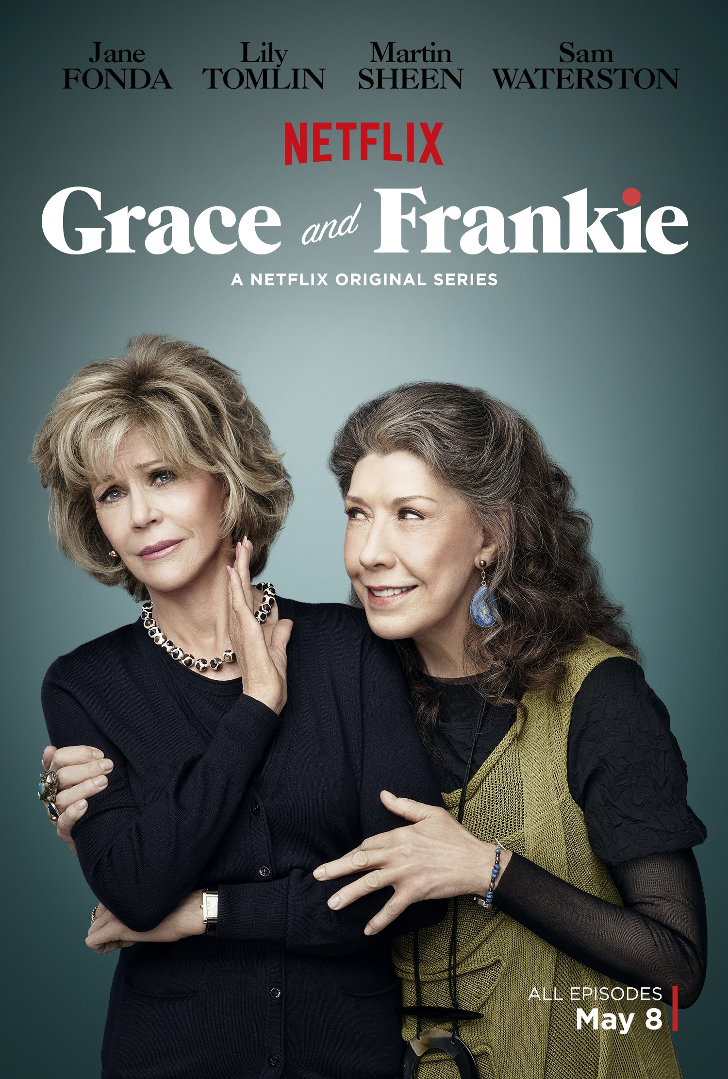 #FCZBSommertipps: Grace and Frankie (Serie)