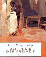 #FCZBsommertipps - Buch: Preis der Freiheit von Tsitsi Dangarembga
