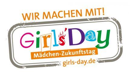 Girls' Day am 26.03.2020 @kompetenzz.de