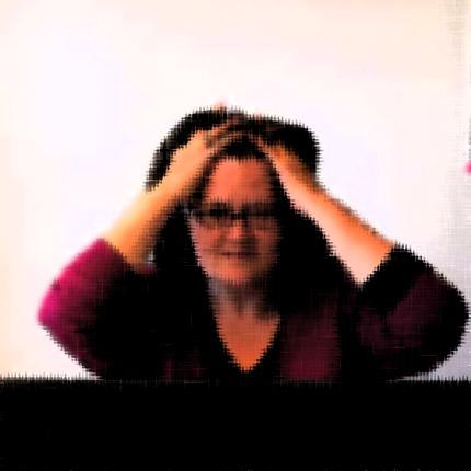 Anfangs skeptisch: Social-Media-Trainerin Sibylle Würz